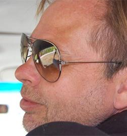Niclas Sjögren