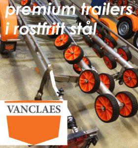VanClaes trailers