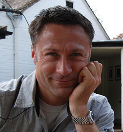 Mats Wahlgren
